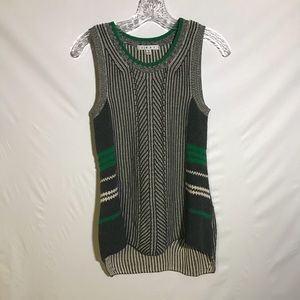 🍍Cabi knit sleeveless long top